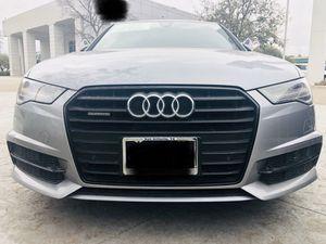 2016 Audi A6 3.0 Prestige Sedan San Antonio, TX for sale for Sale in San Antonio, TX