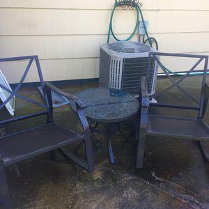 Patio furniture for Sale in Hilliard, OH