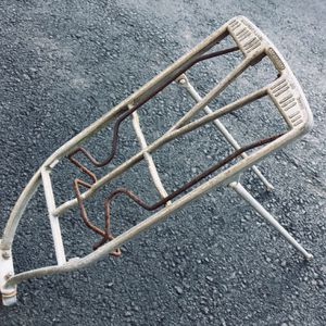 Vintage Rear Bike Bicycle Rack by Pletscher for Sale in Woburn, MA