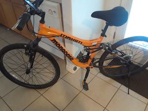 Mongoose mountain bike for Sale in Hutto, TX