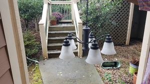 Chandelier / Light fixture for Sale in Atlanta, GA