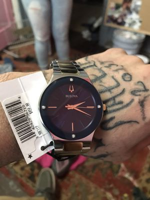 BulvA 2oo watch for Sale in High Point, NC