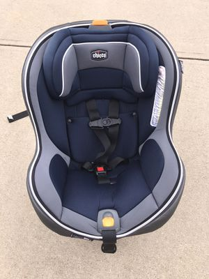 Chicco key fits zip car seat for Sale in Boiling Springs, SC