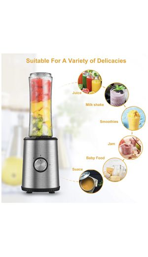 Slaouwo personal blender for Sale in Columbus, OH
