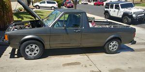 1981 vw ribbat pickup for Sale in Ontario, CA