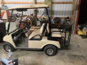 4 stroke golf cart for Sale in Florence, KY