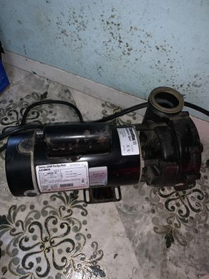 2hot tub pumps really good condition both work good for Sale in Santa Monica, CA
