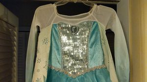 Disney Store Elsa costume size small for Sale in Clearwater, FL