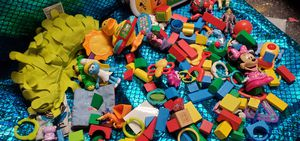 Lot of baby / toddler toys for Sale in Orlando, FL