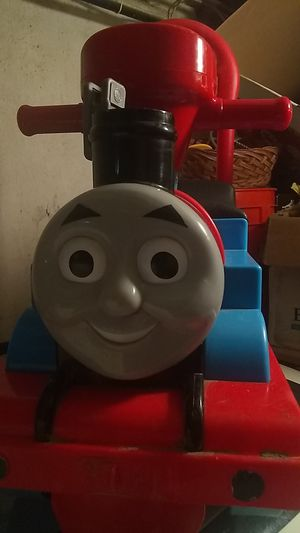 Thomas ride on toy for Sale in Philadelphia, PA