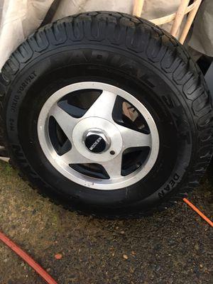 Rest of modern wheels for Sale in La Center, WA