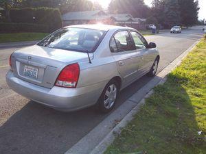 03 Hyundai Elantra- Buick, Cadillac, mazda, Honda, Toyota, Kia,nissan, Volkswagen for Sale in Everett, WA