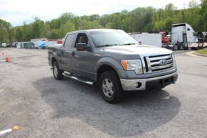 2010 Ford f150 XLT for Sale in Alexandria, VA
