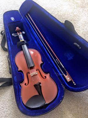 3/4 violin for Sale in Apex, NC