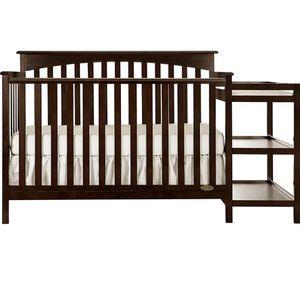 Stockcraft 4 In 1 Crib for Sale in Philadelphia, PA