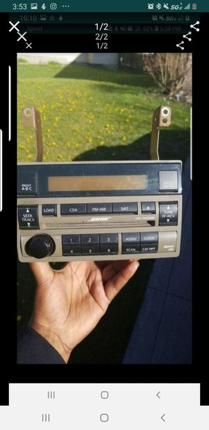 Car stereo for Sale in Pickerington, OH