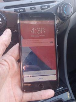 iphone 7 plus for Sale in Syracuse,  UT