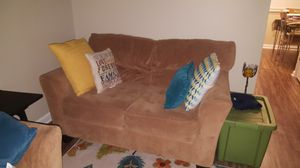 Loveseat needs to go ASAP for Sale in Sanford, NC