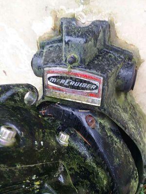 Mercruiser boat motor for Sale in Mount Vernon, IL