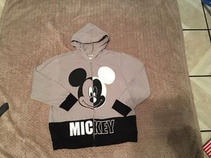 $14 Mickey Mouse JACKET SIZE 14-16 for Sale in El Monte, CA