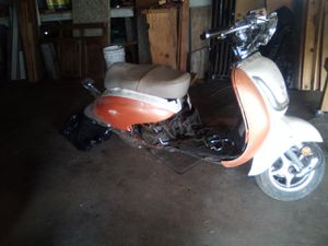 Vespa for Sale in Exeter, CA