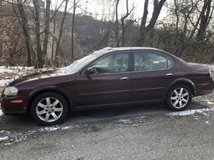 '03 Nissan Maxima for Sale in Pittsburgh, PA