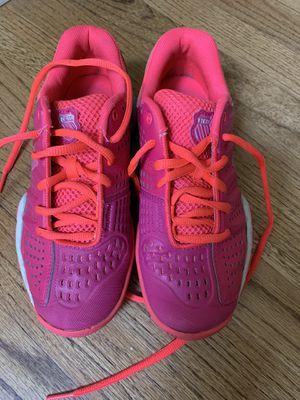 Girls K-Swiss sneakers size 3 for Sale in NJ, US