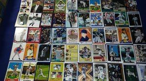 50 Ichiro baseball cards for Sale in Garland, TX