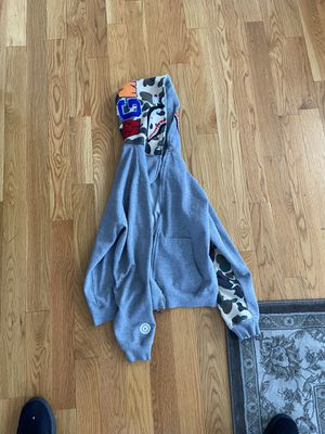 Bape hoodie for Sale in Cambridge, MA
