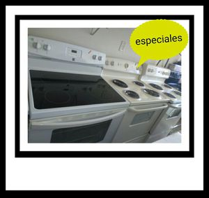 Electric stove for Sale in Irving, TX