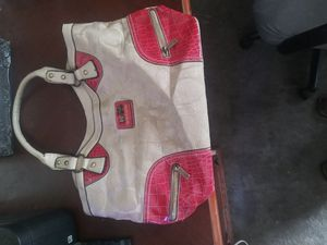 Coach Tote Bag for Sale in Benton, AR