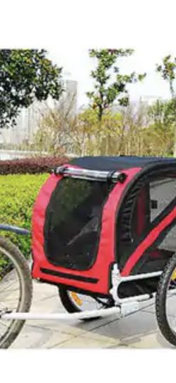 Dog Bike Trailer for Sale in Stockton,  CA