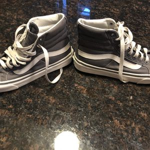 High Top Vans for Sale in Lubbock, TX