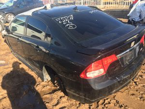2010 Honda Civic Si For Parts Only! for Sale in Fresno, CA