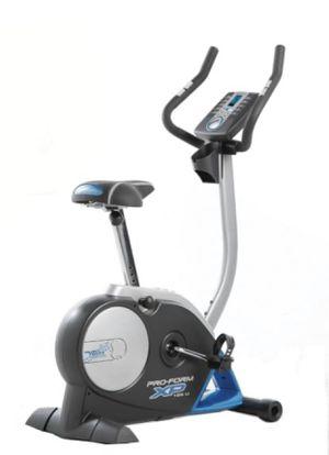 ProForm XP 185 U Upright Exercise Bike for Sale in Ruskin, FL
