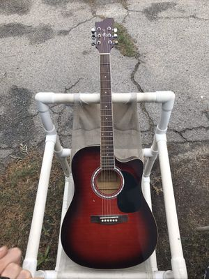Jay Turser Acoustic Electric guitar for Sale in Los Angeles, CA