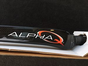 Alpha Q GS 40 Carbon Bike Fork - NEW for Sale in Midvale, UT