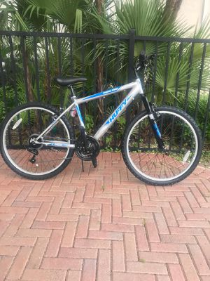 "Brand New 26"" Huffy Mountain Bike for Sale in HALNDLE BCH, FL"