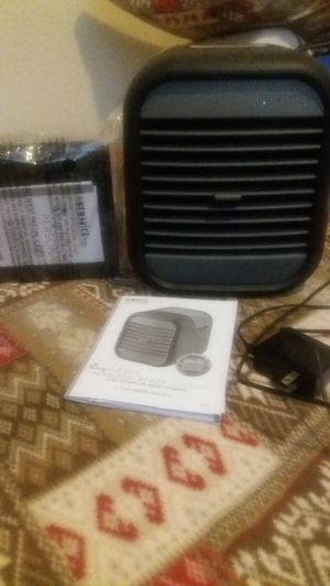 Homedics My Chill Plus Personal Space Cooler for Sale in Inglewood, CA
