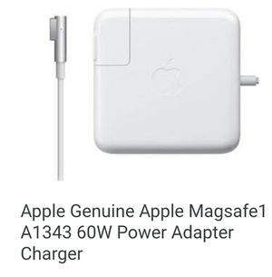 A1343 MacBook charger for Sale in Clovis, CA