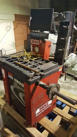 Used Tire Balancer for Sale in Detroit, MI