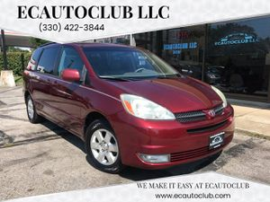 2004 Toyota Sienna for Sale in Kent, OH