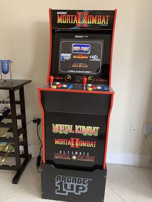Arcade Game, Mortal Kombat like new for Sale in Hallandale Beach, FL