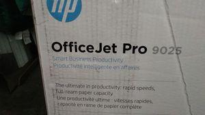 hp office jet pro 9025 for Sale in Terre Haute, IN