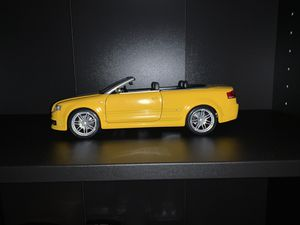 Audi RS4 scale 1/18 for Sale in Laurel, MD