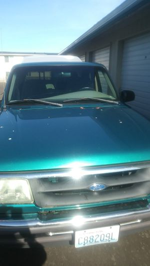 2007 ford ranger for Sale in Sequim, WA