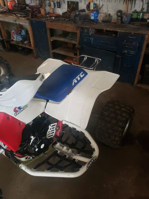1986 350x rear fenders for Sale in Northumberland, PA