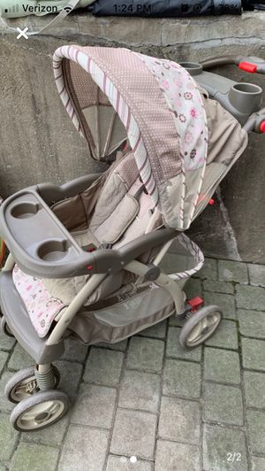 Baby Trend Stroller for Sale in Staten Island, NY