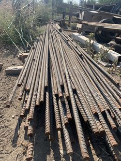 Steel rods for Sale in Toppenish,  WA