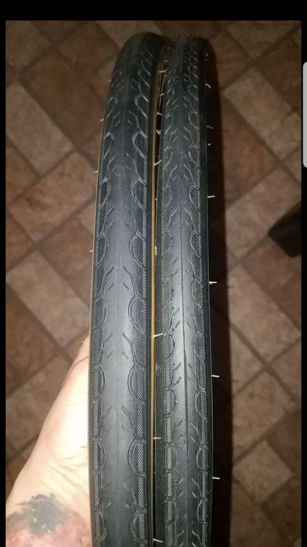 Kenda Kwest Cross/Road Bicycle Tire, 700 x 32c